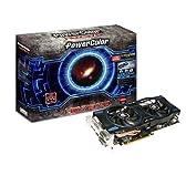 POWERCOLOR グラフィックボード AMD Radeon HD7970 3GB PCI-E AX7970 3GBD5-2DHV3
