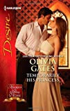 Temporarily His Princess (Harlequin Desire)