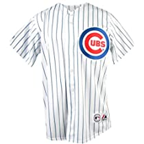 Youth Chicago Cubs Home Replica Team Jersey
