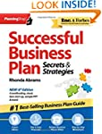Successful Business Plan: Secrets and...
