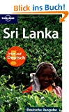 Lonely Planet Reisef�hrer Sri Lanka