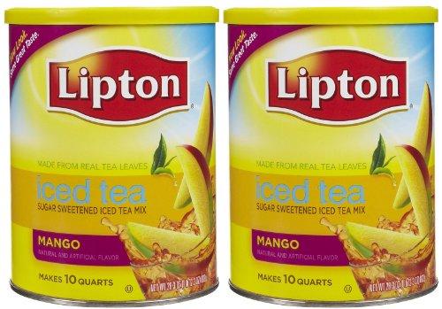 Lipton Instant Tea