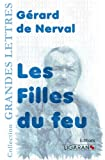 img - for Les filles du feu book / textbook / text book