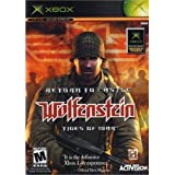 Return to Castle Wolfenstein: Tides of War - Xbox