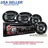 Pioneer DXT-X2669UI AM/FM/CD/MP3/US