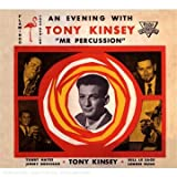 """echange, troc Tony Kinsey - An Evening With """"Mr Percussion"""""""