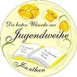 Suchergebnis auf Amazon.de für: jugendweihe deko