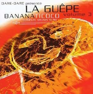 Vol. 3-La Guepe