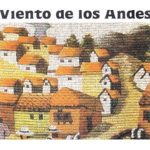 Amazon.com: Viento de los Andes: Viento de los Andes: Music