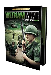 Vietnam War: Battles in the Jungle (Videobook)