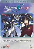 Gundam Seed Destiny Part 1 - Anime Legends [DVD] [UK Import]