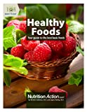 img - for Healthy Foods: Your Guide to the Best Basic Foods book / textbook / text book