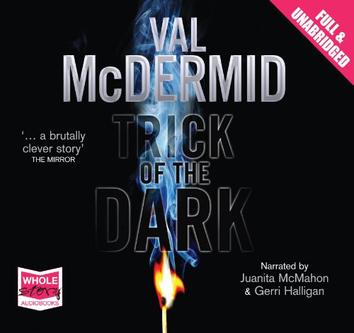 Trick of the Dark [AudioBook]