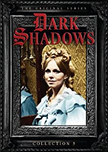 Dark Shadows Collection 5 by Mpi Home Video