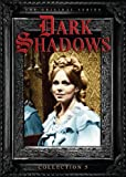 Dark Shadows Collection 5 [DVD] [2003] [Region 1] [US Import] [NTSC]