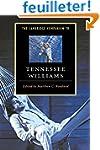 The Cambridge Companion to Tennessee...
