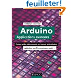 Arduino : Applications avancées - Claviers tactiles, télécommande par Internet, géolocalisation...: Claviers tactiles...
