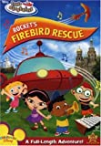Disney's Little Einsteins - Rocket's Firebird Rescue