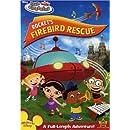 Disney's Little Einsteins - Rocket's Firebird Rescue