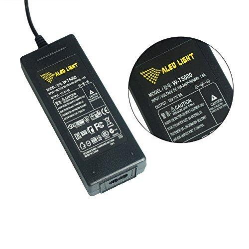 aled-lightr-12v-6a-ac-dc-netzteil-eurostecker-fur-streifen-led-streifen-licht-5050-3528-rgb-kaltes-w