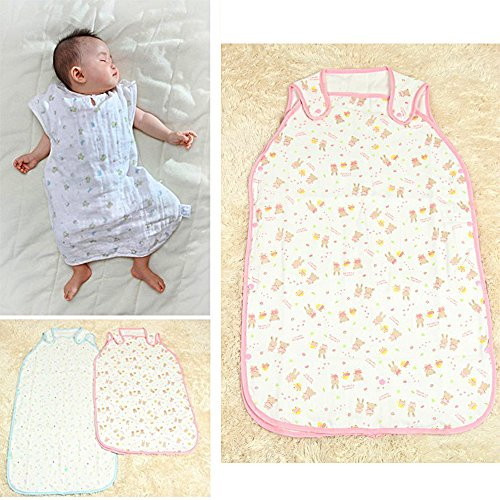 1-pc-cute-baby-infant-vest-style-sleeping-bag-air-conditioner-sleep-sack-with-6-layers-gauze-soft-co