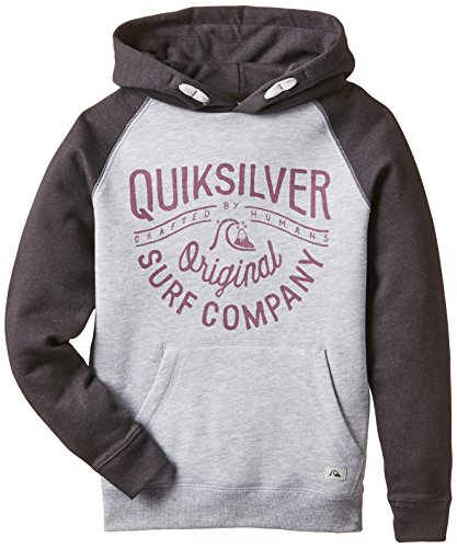 quiksilver-major-sweat-shirt-garcon-light-grey-heather-fr-10-ans-taille-fabricant-s-10
