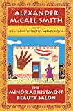 The Minor Adjustment Beauty Salon: No. 1 Ladies Detective Agency (14)
