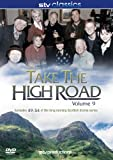 Take the High Road - Volume 9 Episodes 49-54 [DVD]