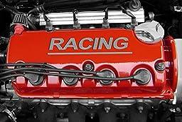 OxGord Red Engine Paint