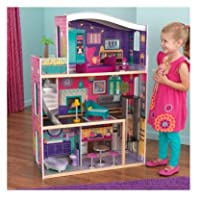 Dollhouse City Lights Fits Barbie by Kidcraft