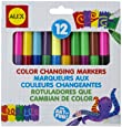 ALEX Toys Young Artist Studio Color Changing Markers