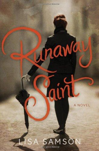 Image of Runaway Saint