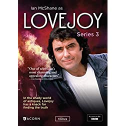 Lovejoy, Series 3