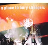 A Place To Bury Stranger