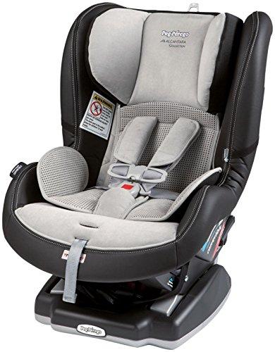 Peg Perego USA Primo Viaggio Convertible Car Seat, Alcantara - 1