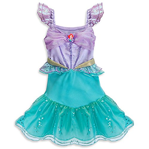 Disney Exclusive Ariel Costume for Baby - 3-6 Months
