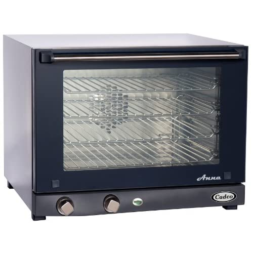 owners manual co-100 convection oven