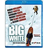 The Big White [Blu-ray]