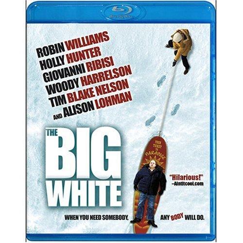 Big White, The / Большая белая обуза (2005)