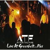 Live At Greenbelt...Plus