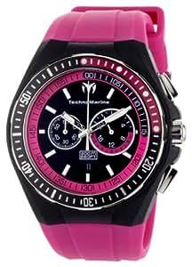TechnoMarine Women's 111021 Cruise Sport Cruise Sport 45mm Watch