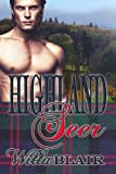 Highland Seer (Highland Talents Book 2)