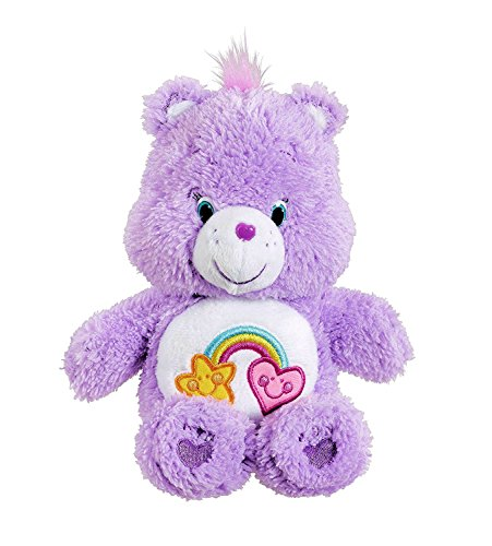 Care Bears Fluffy Friends Bean Best Friend Bear (Best Friend Care Bear compare prices)