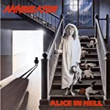 Annihilator Alice In Hell (Reissue)