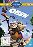 DVD Cover 'Oben