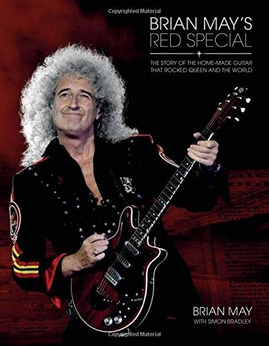 Brian May's Red Special: Inside the iconic guitar of the legendary Queen guitarist