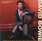 img - for David Bowie: The Illustrated Biographies book / textbook / text book