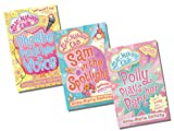 Anne-Marie Conway Usborne Star Makers Club - 3 Books RRP £17.97 (Phoebe finds her Voice; Polly Plays Her Part; Sam in the Spotlight)