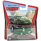 Cars 2 - Nigel Gearsley /Toys