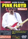 Learn to Play Pink Floyd - Volume 2 [...